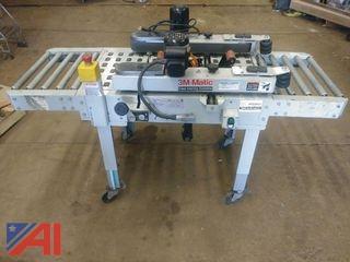 3M-Matic 120a Adjustable Case Sealer