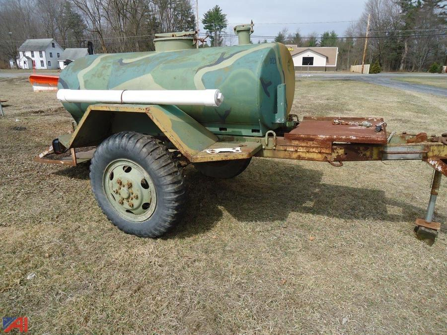 Military Surplus Auction >> Auctions International Auction Town Of Northumberland Ny 17595