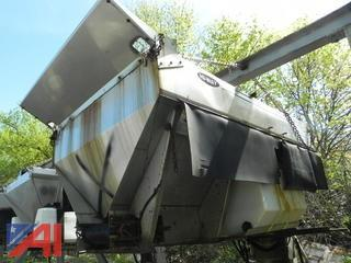 Hi-Way Stainless Steel E2020XT Sander