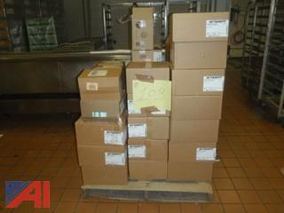 (#103) Pallet of Medical Supplies