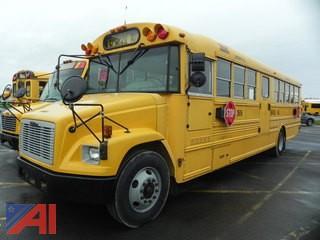 (#2606) 2006 Freightliner FS65 School Bus