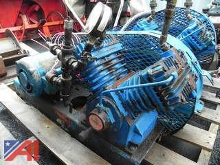 (#13) Air Compressors
