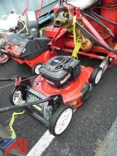 (#18) Toro Recycler Mower