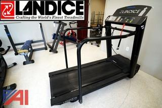 Landice Pro Sports #L9 Trainer Treadmill