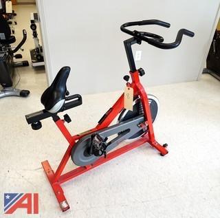 Sunny Health Indoor Cycling Bike