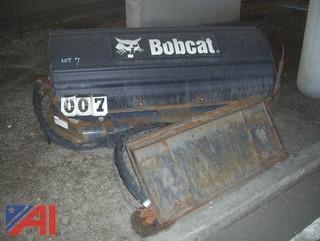 Bobcat 68 Angle Broom