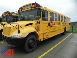 (#56) 2006 International CE 3000 School Bus