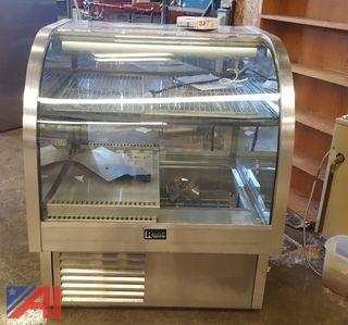 Randell Refrigerated Case