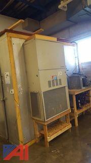 Bard Refrigeration Compressor & More