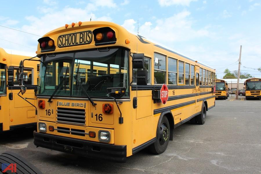 Auctions International - Auction: Levittown School District, NY