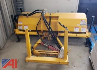 "MB 60"" Hydraulic Power Broom"
