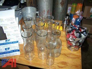 Misc. Bar Supplies