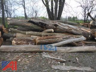(#1521) Hard and Soft Wood Mix