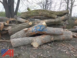 (#1522) Hard and Soft Wood Mix