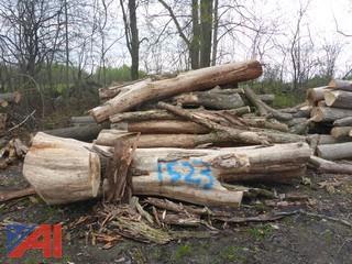(#1523) Hard and Soft Wood Mix