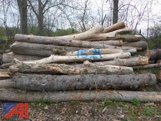 (#1524) Hard and Soft Wood Mix