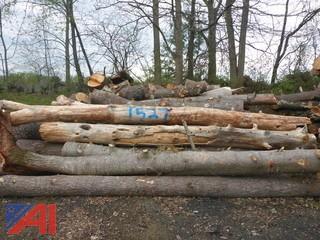 (#1527) Hard and Soft Wood Mix