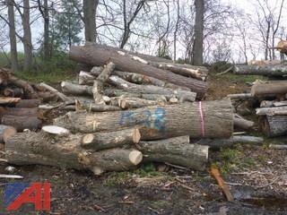 (#1528) Hard and Soft Wood Mix
