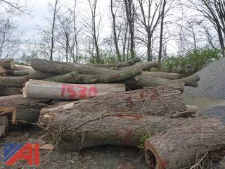 (#1530) Hard and Soft Wood Mix