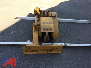 2000 Hustler 925636 Stump Grinder Attachment