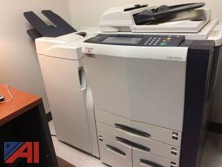 Kyocera Mita KM-5530 Printer