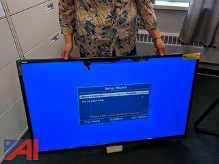 "RCA 55"" LED TV"