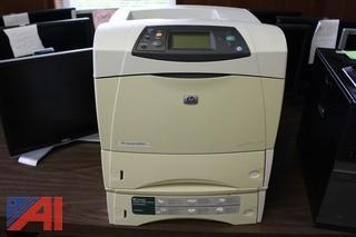 HP Laser Jet 4250tn Printer
