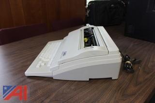 Brother Typewriter, BEM 530