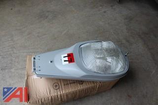 American Electric Street Light Heads