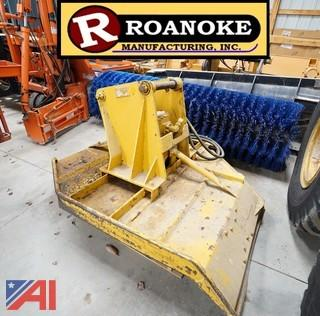 Roanoke CH55 Rotary Cutting Head
