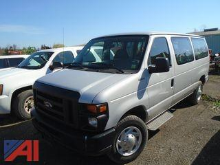2008 Ford E150 XL Van