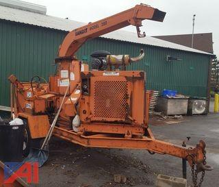 2002 Brush Bandit 280 Wood Chipper
