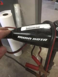 Minn Kota Electric Trolling Motor