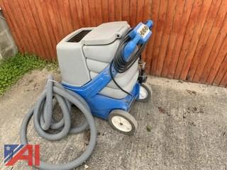 Edic Carpet Cleaner/Extractor