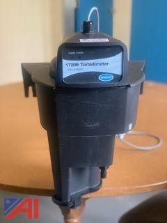 Hach Turbidimeters & Controllers