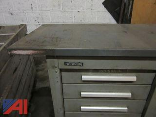 Kennedy Machinist Tool Bench