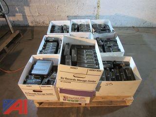 Motorola MCS2000 and GTX Radios