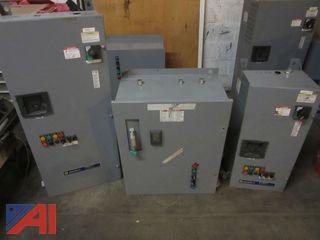 Square D E Flex Pump Motor Controllers
