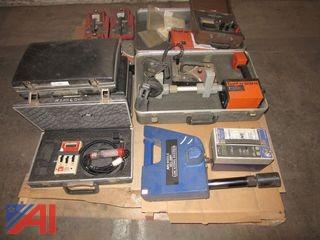 Gas/Electrical Test Equipment