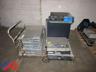 Miscellaneous Servers