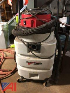 Eagle Power Vacuum
