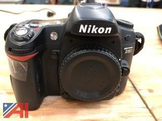 Cameras, Lens, Speed Light, Copy Stand