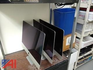 """21.5"""" iMacs"""