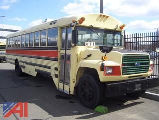 1991 Ford B700 Bus