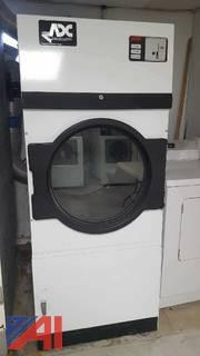ADC Coin Operated Dryer