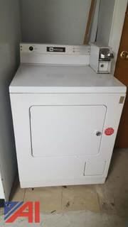 Maytag Coin Operated Dryer