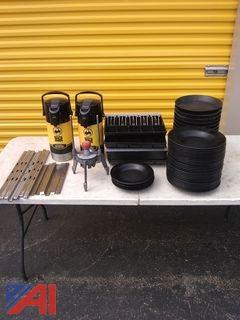 Misc. Kitchen Equipment