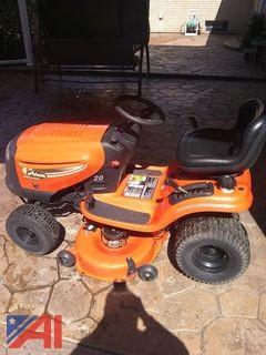 "Ariens 42"" Lawn Tractor"