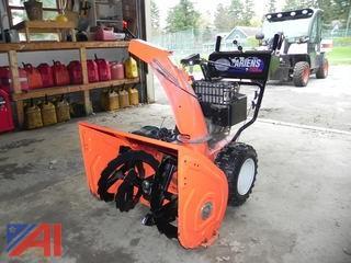 Ariens 1128 Pro Snow Blower