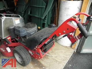 "2007 Ferris 36"" Hydro-Cut Walk Behind Mower"